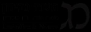 משה גביזון נוטריון